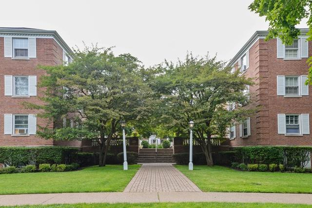 1408 Hinman Avenue #2, Evanston, IL 60201 (MLS #10018964) :: The Jacobs Group