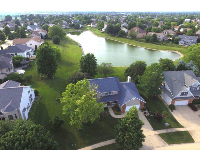 3215 Cherry Hills Drive, Champaign, IL 61822 (MLS #10018967) :: Littlefield Group