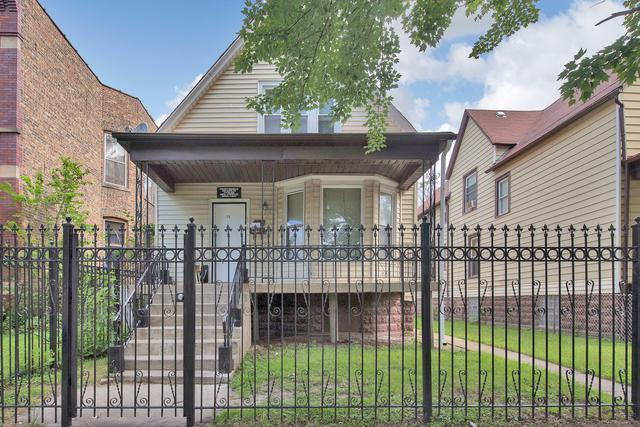 128 W 112th Place, Chicago, IL 60628 (MLS #10019243) :: The Saladino Sells Team