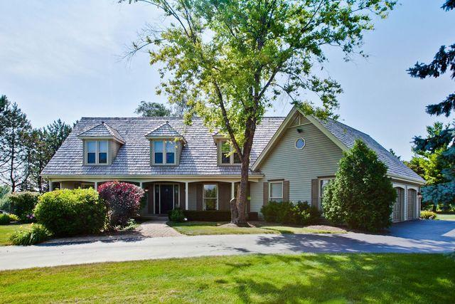 9316 Beaver Pond Court, Lakewood, IL 60014 (MLS #10019261) :: The Jacobs Group
