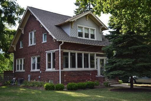 244 N Hale Street, Palatine, IL 60067 (MLS #10019403) :: The Jacobs Group