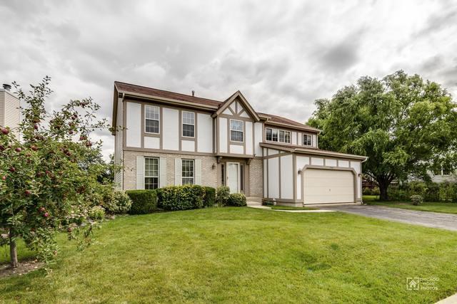 2001 Victoria Road, Mundelein, IL 60060 (MLS #10019434) :: Helen Oliveri Real Estate