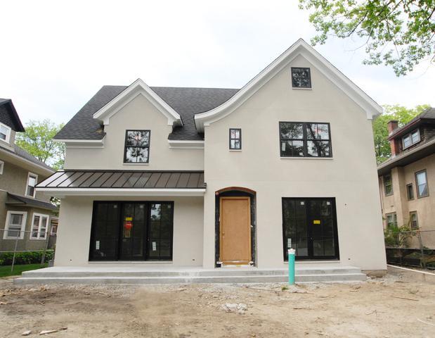 606 Washington Avenue, Wilmette, IL 60091 (MLS #10019565) :: Helen Oliveri Real Estate