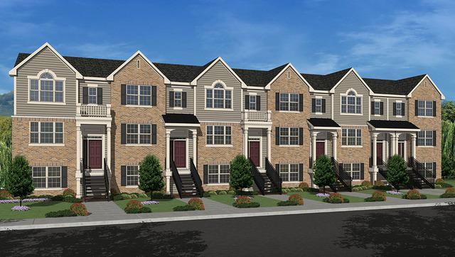 1452 Lakeridge Court, Mundelein, IL 60060 (MLS #10019696) :: Helen Oliveri Real Estate