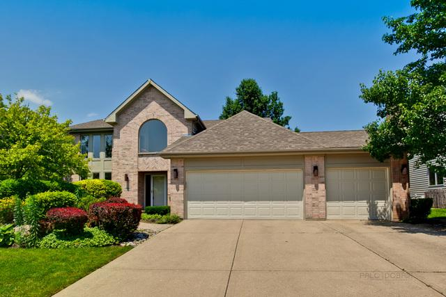 1990 Sheridan Road, Buffalo Grove, IL 60089 (MLS #10019845) :: Helen Oliveri Real Estate