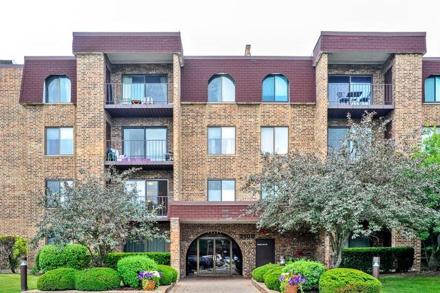2100 Valencia Drive 314B, Northbrook, IL 60062 (MLS #10019893) :: Helen Oliveri Real Estate