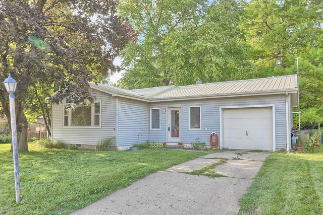 1706 W Kirby Avenue, Champaign, IL 61821 (MLS #10019973) :: The Jacobs Group