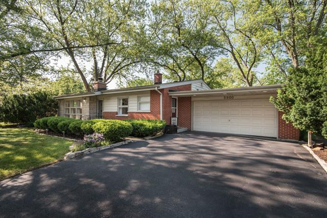 5900 Longview Drive, Countryside, IL 60525 (MLS #10020113) :: Key Realty