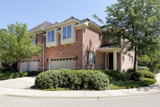 2147 Claridge Lane, Northbrook, IL 60062 (MLS #10020179) :: Helen Oliveri Real Estate