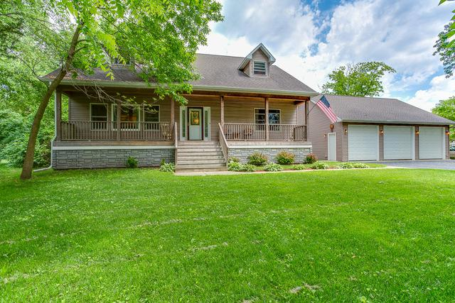 141 Sunnyside Avenue, Crystal Lake, IL 60014 (MLS #10020201) :: The Jacobs Group