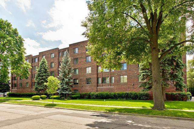 110 S Dunton Avenue 3A, Arlington Heights, IL 60005 (MLS #10020206) :: The Jacobs Group