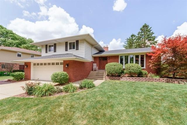 1714 Maya Lane, Mount Prospect, IL 60056 (MLS #10020308) :: Helen Oliveri Real Estate