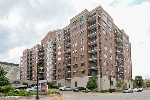 750 Pearson Street #308, Des Plaines, IL 60016 (MLS #10020477) :: Helen Oliveri Real Estate