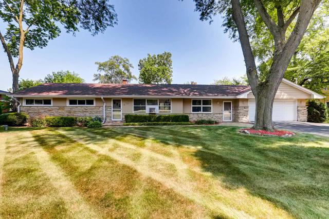 9 N Wheeling Road, Prospect Heights, IL 60070 (MLS #10020525) :: The Schwabe Group