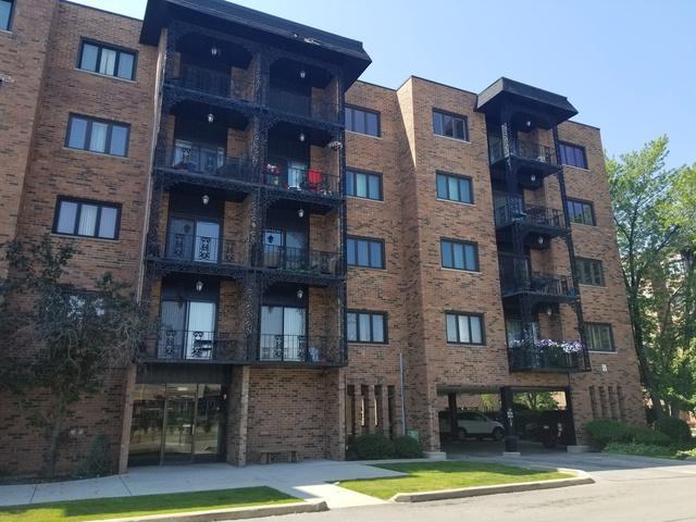 9355 Landings Lane #306, Des Plaines, IL 60016 (MLS #10020616) :: Helen Oliveri Real Estate