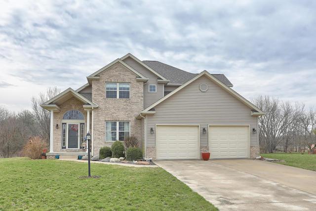 7 Long Grove, MONTICELLO, IL 61856 (MLS #10020648) :: Ryan Dallas Real Estate