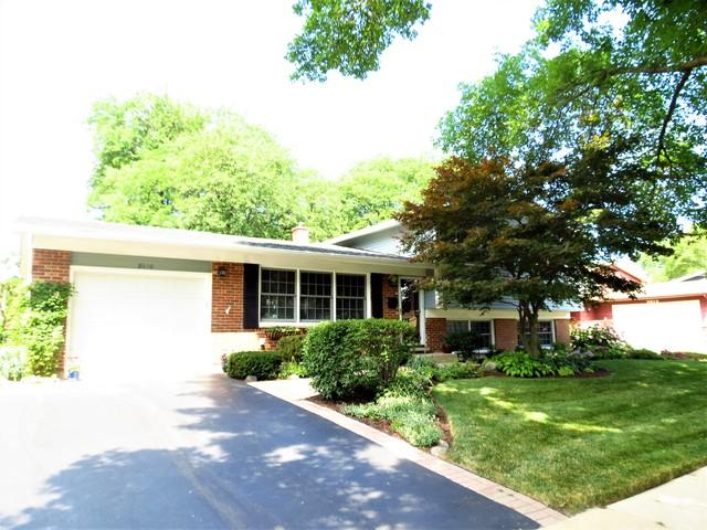 2610 N Chestnut Avenue, Arlington Heights, IL 60004 (MLS #10020821) :: The Jacobs Group