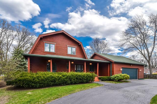20473 N Plum Grove Road, Palatine, IL 60074 (MLS #10020913) :: The Jacobs Group