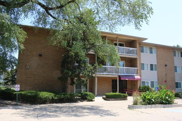 930 Beau Drive #102, Des Plaines, IL 60016 (MLS #10020914) :: Helen Oliveri Real Estate