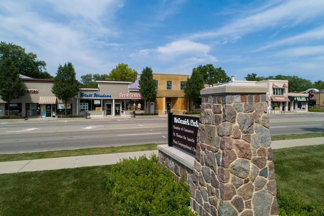 436-438 Virginia Street, Crystal Lake, IL 60014 (MLS #10020926) :: The Jacobs Group