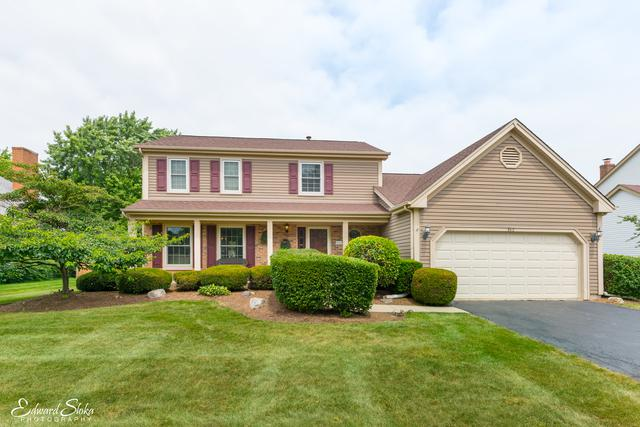 948 Waterford Cut, Crystal Lake, IL 60014 (MLS #10020929) :: The Jacobs Group