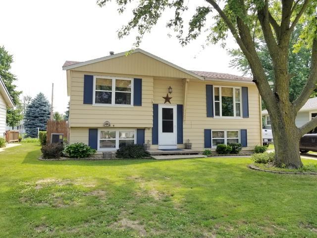 117 Birch Street, Prophetstown, IL 61277 (MLS #10020946) :: The Jacobs Group