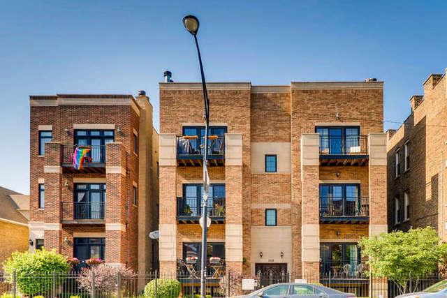 2028 W Augusta Boulevard 2W, Chicago, IL 60622 (MLS #10021047) :: Property Consultants Realty