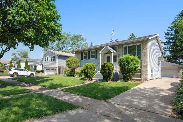 732 Westmere Road, Des Plaines, IL 60016 (MLS #10021186) :: Helen Oliveri Real Estate