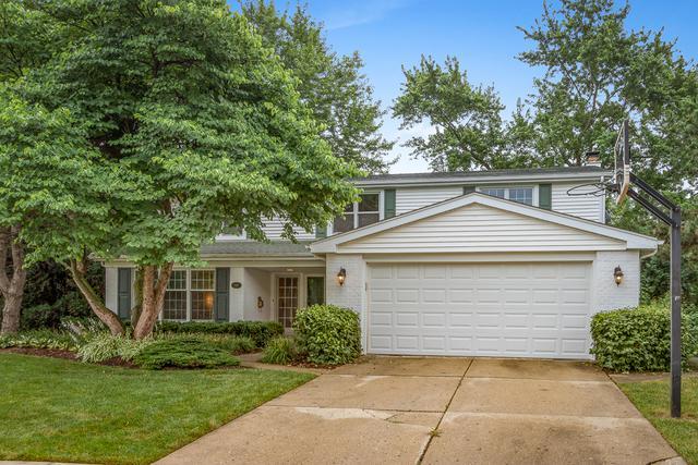 915 W Cypress Drive, Arlington Heights, IL 60005 (MLS #10021241) :: Helen Oliveri Real Estate