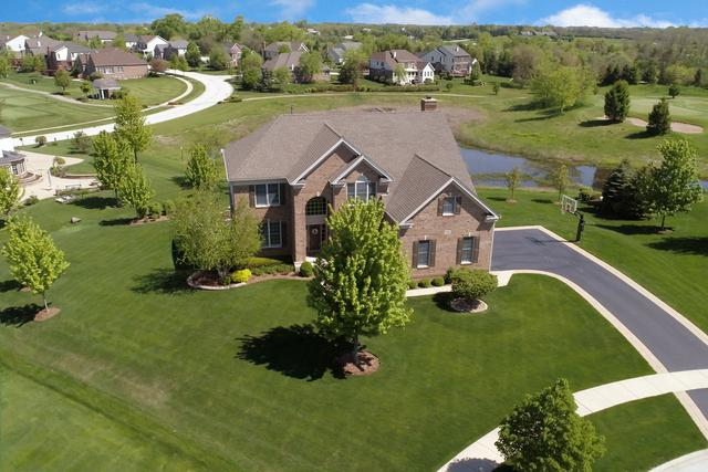 83 Tournament Drive N, Hawthorn Woods, IL 60047 (MLS #10021303) :: Helen Oliveri Real Estate