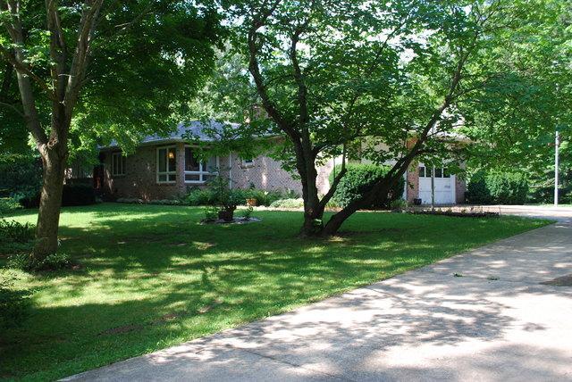 1451 E 825 North Road E, Tuscola, IL 61953 (MLS #10021326) :: Ryan Dallas Real Estate