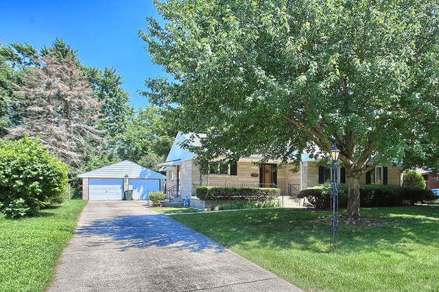 2112 Boudreau Drive, Urbana, IL 61801 (MLS #10021353) :: Ryan Dallas Real Estate