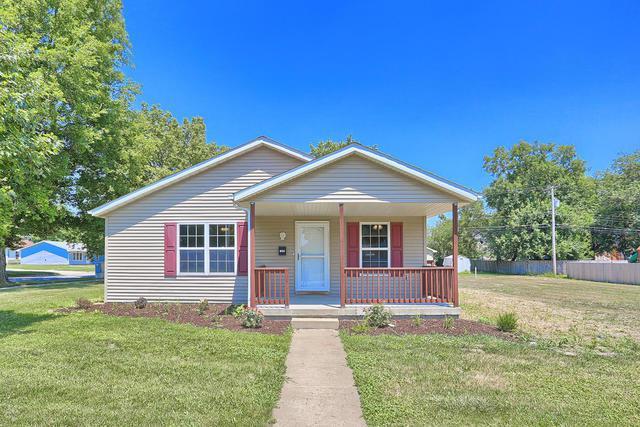 1310 W Dublin Street, Urbana, IL 61801 (MLS #10021404) :: Ryan Dallas Real Estate