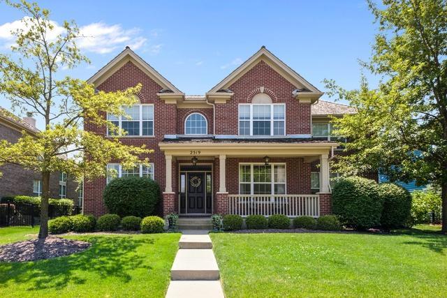 2519 Fielding Drive, Glenview, IL 60026 (MLS #10021484) :: Helen Oliveri Real Estate