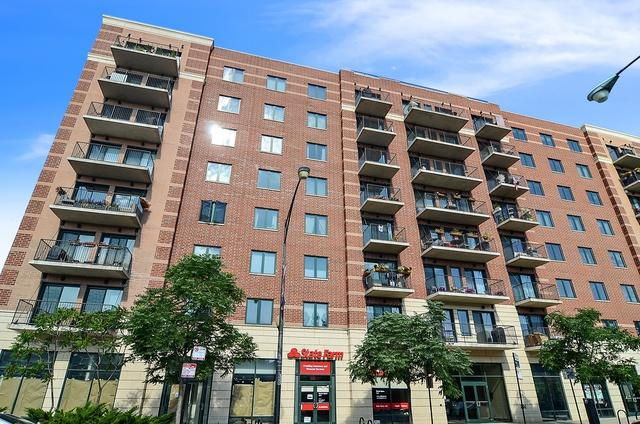 4848 N Sheridan Road #707, Chicago, IL 60640 (MLS #10021499) :: Leigh Marcus | @properties