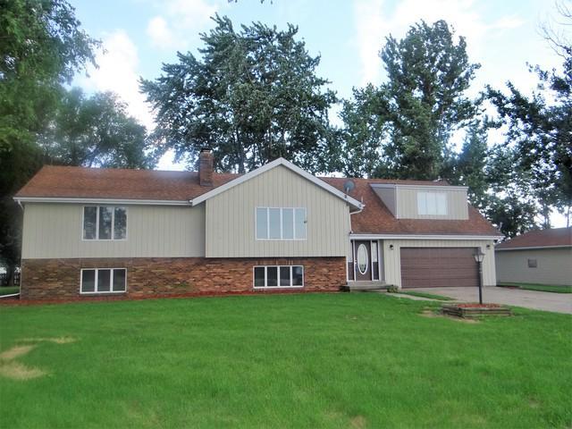 1509 Cr 2300 N, Urbana, IL 61802 (MLS #10021566) :: Ryan Dallas Real Estate