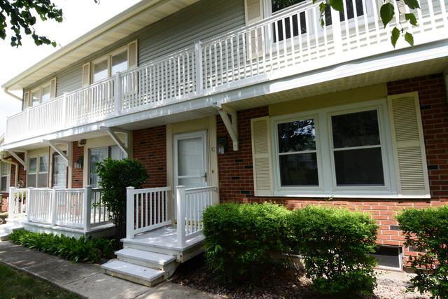 198 Greenway Drive C, Bloomingdale, IL 60108 (MLS #10021605) :: Ryan Dallas Real Estate