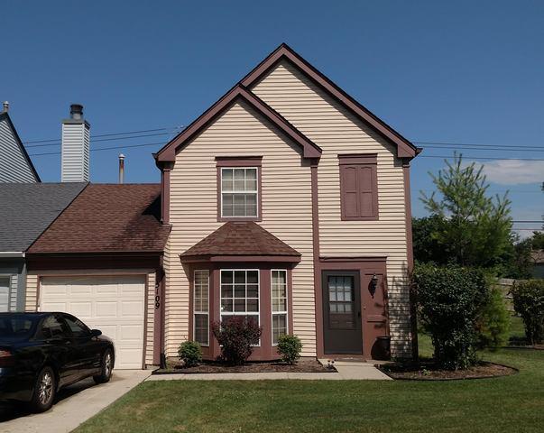 5109 Pembrook Court, Gurnee, IL 60031 (MLS #10021635) :: Ryan Dallas Real Estate