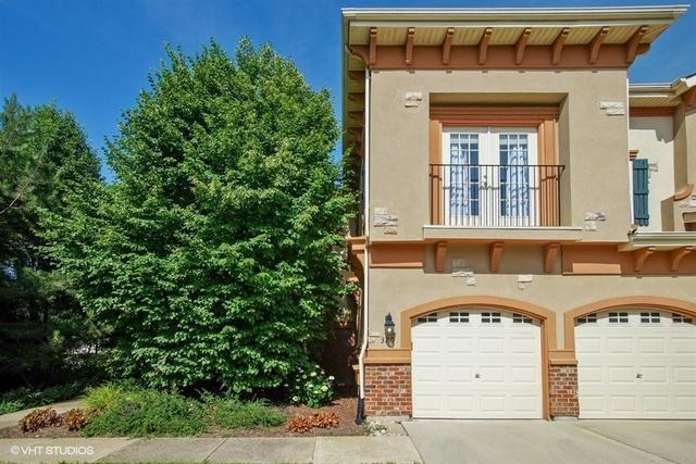 320 Toscana, Bloomingdale, IL 60108 (MLS #10021640) :: Ryan Dallas Real Estate