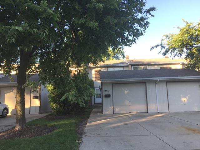 Bloomingdale, IL 60108 :: Ryan Dallas Real Estate