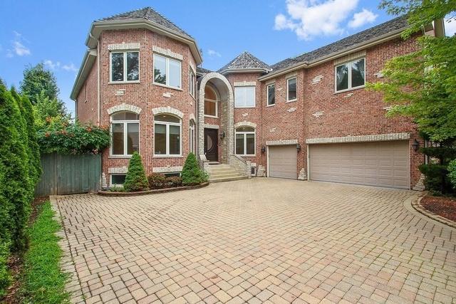912 Glenshire Road, Glenview, IL 60025 (MLS #10021670) :: Helen Oliveri Real Estate