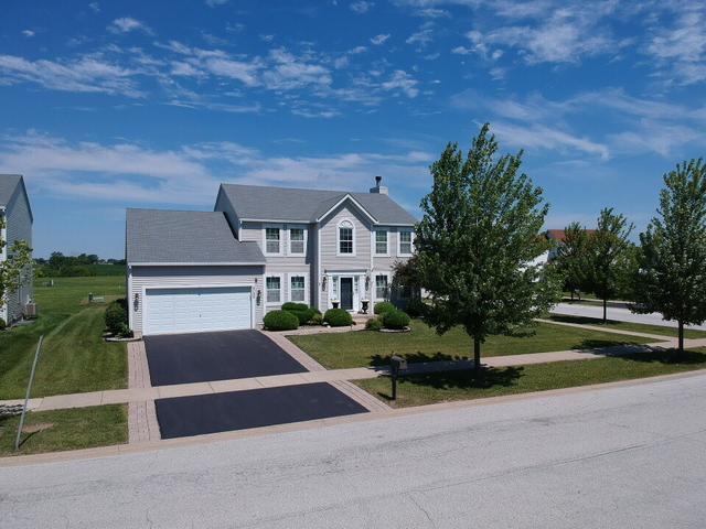6700 Old Plank Boulevard, Matteson, IL 60443 (MLS #10021719) :: Baz Realty Network | Keller Williams Preferred Realty