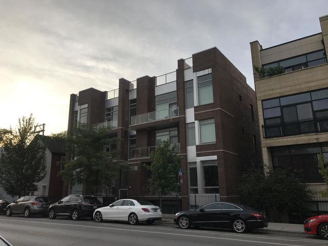 2140 W Armitage Avenue 1W, Chicago, IL 60647 (MLS #10021738) :: Leigh Marcus | @properties