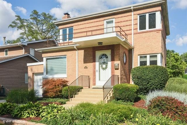 311 S Pine Street, Mount Prospect, IL 60056 (MLS #10021793) :: Helen Oliveri Real Estate