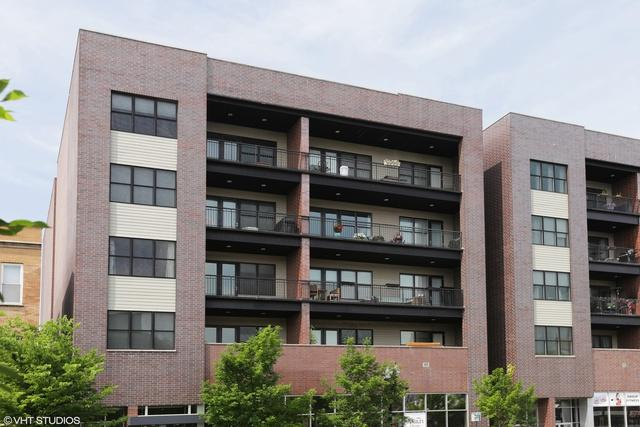 1842 W Irving Park Road #304, Chicago, IL 60613 (MLS #10021832) :: Leigh Marcus | @properties