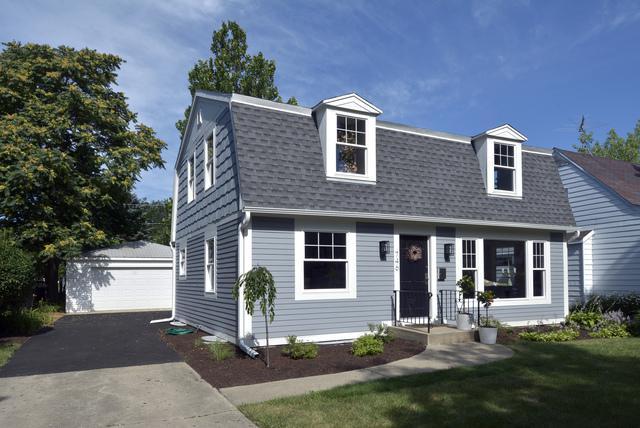 746 N Pine Avenue, Arlington Heights, IL 60004 (MLS #10021875) :: Helen Oliveri Real Estate