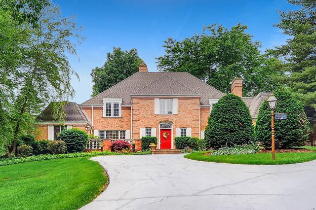 20982 N Buffalo Run Street, Kildeer, IL 60047 (MLS #10021877) :: Helen Oliveri Real Estate
