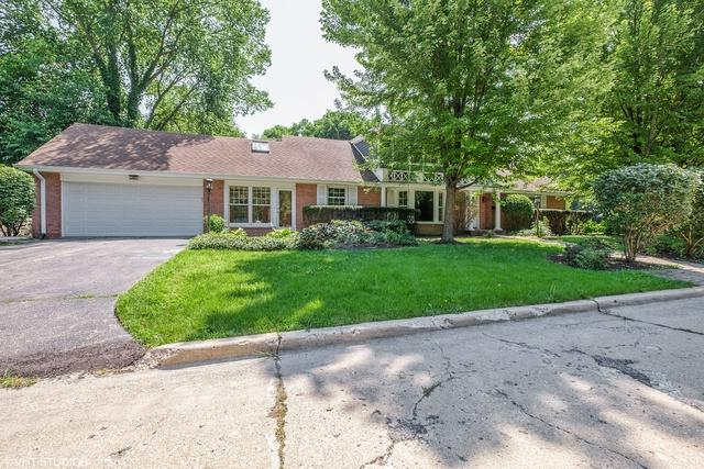 1212 Grant Street, Wilmette, IL 60091 (MLS #10022061) :: Helen Oliveri Real Estate