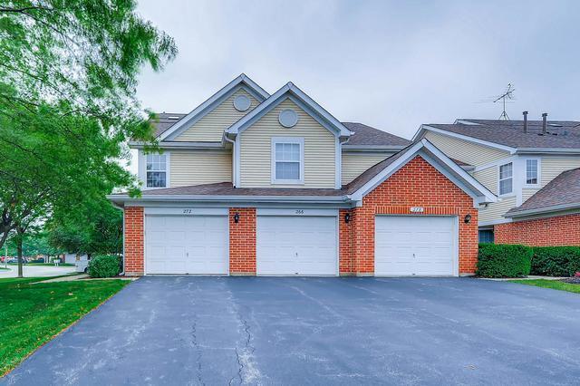 272 Ashbury Lane, Roselle, IL 60172 (MLS #10022111) :: Helen Oliveri Real Estate
