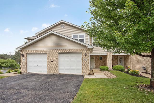 12 Brook Park Lane, Park Forest, IL 60466 (MLS #10022138) :: Helen Oliveri Real Estate